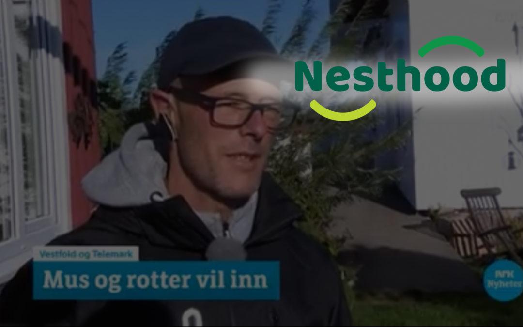 Nesthood på NRK